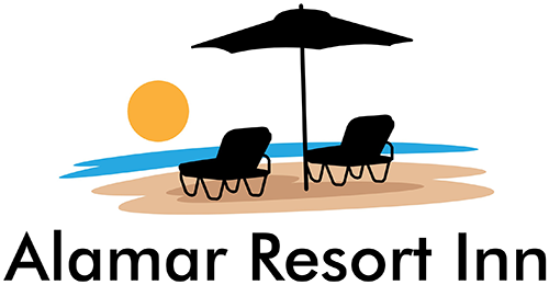 Alamar Resort Inn Retina Logo